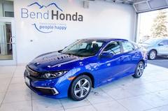 New 2019 Honda Civic LX Sedan For Sale in Bend, OR