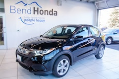 New 2019 Honda HR-V LX AWD SUV For Sale in Bend, OR