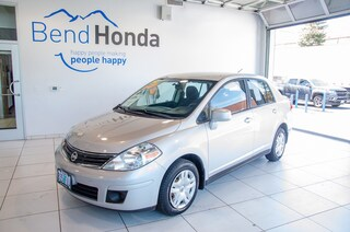 Used 2010 Nissan Versa 1.8S Sedan Bend, OR