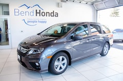 New 2019 Honda Odyssey EX Van For Sale in Bend, OR