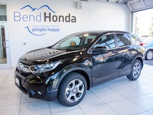 New 2019 Honda CR-V EX-L AWD SUV Bend, OR