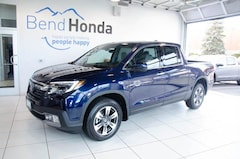 New 2019 Honda Ridgeline RTL-E AWD Truck Crew Cab For Sale in Bend, OR