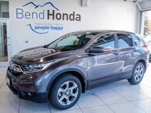 New 2019 Honda CR-V EX-L AWD SUV Bend, OR