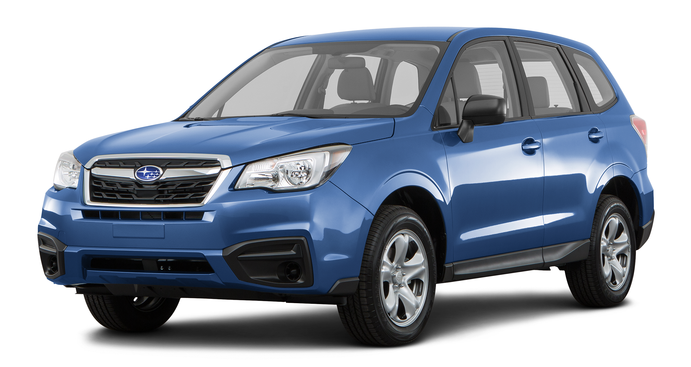 2018 Subaru Forester or 2018 Subaru Crosstrek