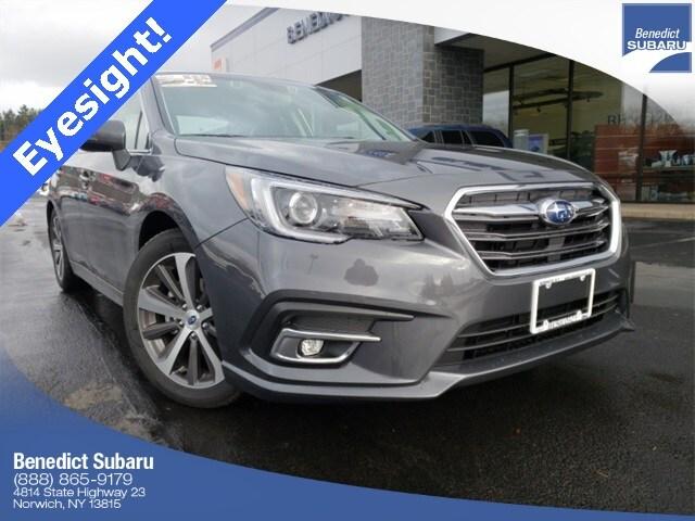 Norwich NY New 2019 Subaru Cars Dealer | Serving Oneonta