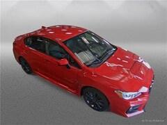 2019 Subaru WRX Compact