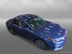 2019 Subaru Legacy 2.5i Premium Mid-Size