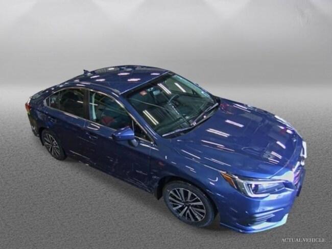 New 2019 Subaru Legacy 2.5i Premium Sedan in Bangor