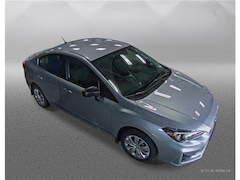 2019 Subaru Impreza 2.0i Mid-Size