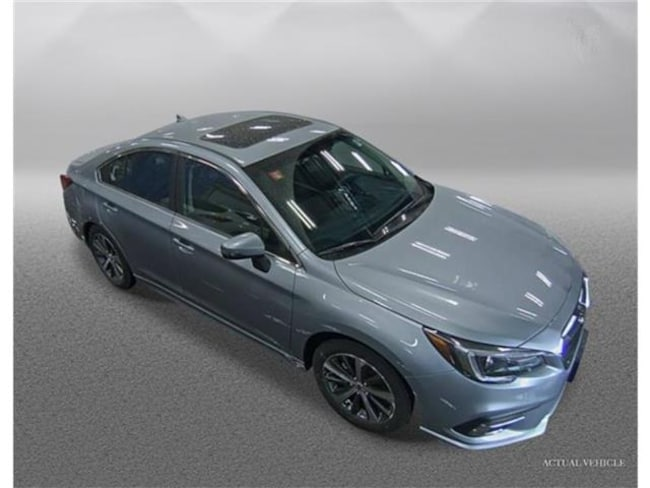 New 2019 Subaru Legacy 2.5i Limited Mid-Size in Bangor