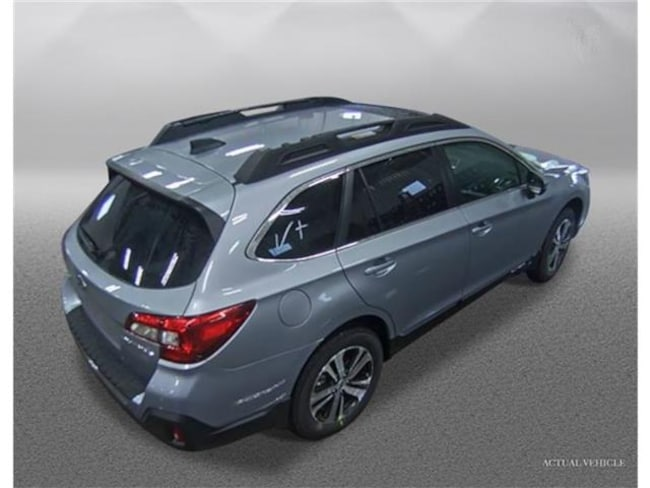 New 2019 Subaru Outback 2.5i Limited SMALL SUVS in Bangor