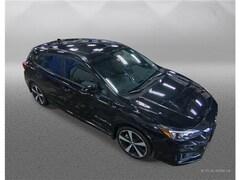 2017 Subaru Impreza 2.0i Sport 5-door