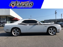 Used 2011 Dodge Challenger R/T Coupe in Greer, SC