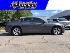 Certified Used Vehicles 2017 Dodge Charger SXT Sedan for sale in Greer, SC