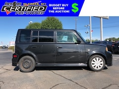 Used 2005 Scion xB Base Sedan in Greer, SC