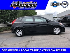 Used 2016 Hyundai Accent SE Hatchback in Greer, SC