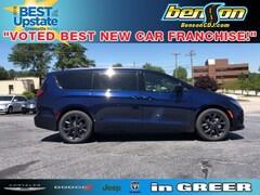 New 2019 Chrysler Pacifica TOURING PLUS Passenger Van in Greer, SC
