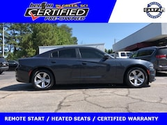 Certified Used Vehicles 2016 Dodge Charger SXT Sedan for sale in Greer, SC