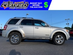 2008 Ford Escape Limited Sport Utility