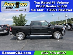 New 2019 Ram 2500 TRADESMAN CREW CAB 4X4 6'4 BOX Crew Cab in Greer, SC