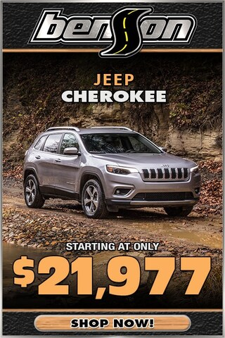 Used Cars Greenville Nc >> New 2020 & Used Car Dealership in Greer SC | Benson Chrysler Jeep Dodge for Spartanburg ...