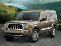 2006 Jeep Commander Base Sport Utility