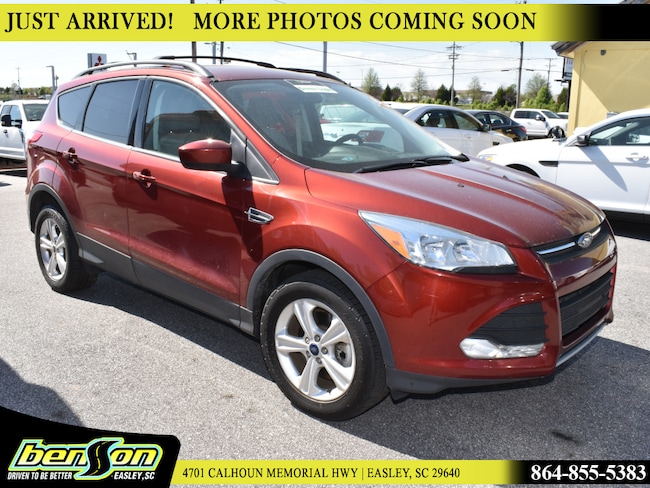 2015 Ford Escape SE AWD SE  SUV