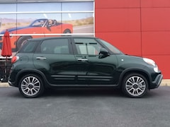 New 2019 FIAT 500L TREKKING Hatchback ZFBNFADH3KZ042092 in Greer, SC