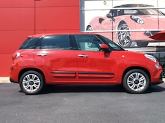 New 2018 FIAT 500L POP Hatchback ZFBCFAAH6JZ041626 in Greer, SC