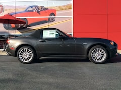 New 2019 FIAT 124 Spider CLASSICA Convertible JC1NFAEK5K0142641 in Greer, SC