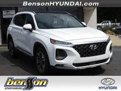 2019 Hyundai Santa Fe Limited 2.0T Auto FWD Wagon