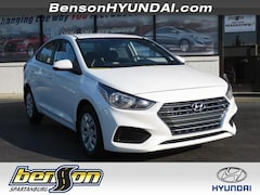 2020 Hyundai Accent SE  IVT Sedan