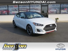 2019 Hyundai Veloster Turbo Ultimate DCT Hatchback