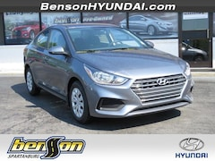 2019 Hyundai Accent SE  Auto Sedan