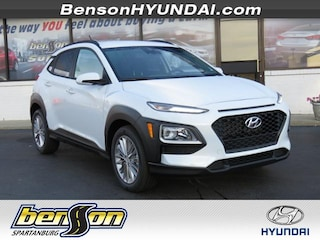 2019 Hyundai Kona SEL 2.0L Auto SUV