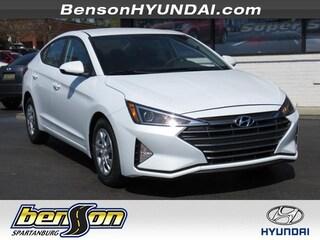 2019 Hyundai Elantra SE 2.0L Auto Sedan