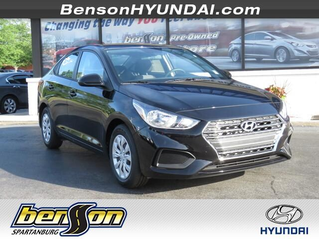New Hyundai For Sale In Spartanburg Hyundai Elantra