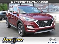 2019 Hyundai Tucson Sport FWD SUV