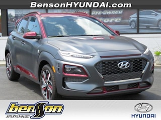 2019 Hyundai Kona Ultimate 1.6T DCT SUV