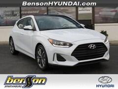 2020 Hyundai Veloster 2.0 Premium Auto Hatchback