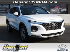 2020 Hyundai Santa Fe SEL 2.4L Auto FWD Wagon