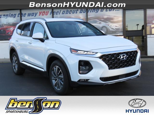 2019 Hyundai Santa Fe SEL Plus 2.4L Auto FWD SUV