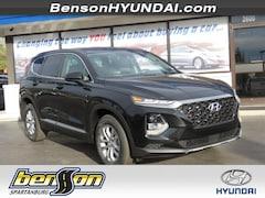 2019 Hyundai Santa Fe SE 2.4L Auto FWD SUV