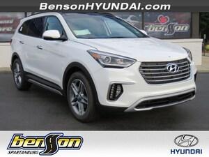 2019 Hyundai Santa Fe XL Limited Ultimate FWD