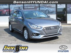 2019 Hyundai Accent SEL  Auto Sedan