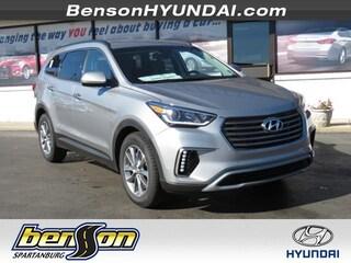 2019 Hyundai Santa Fe XL SE AWD SUV