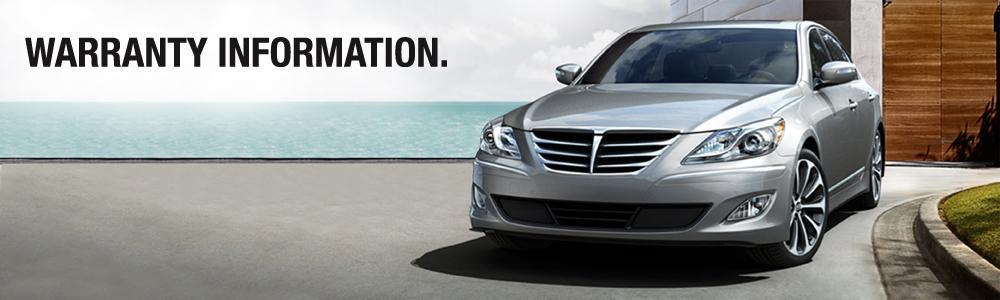 Benson Hyundai Certified PreOwned Warranty Spartanburg SC 29301