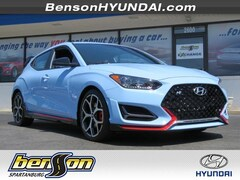 2019 Hyundai Veloster N Manual Hatchback