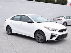 spartanburg 2021 Kia Forte GT-Line Sedan