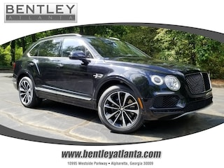 2019 Bentley Bentayga Centenary Specification V8 AWD
